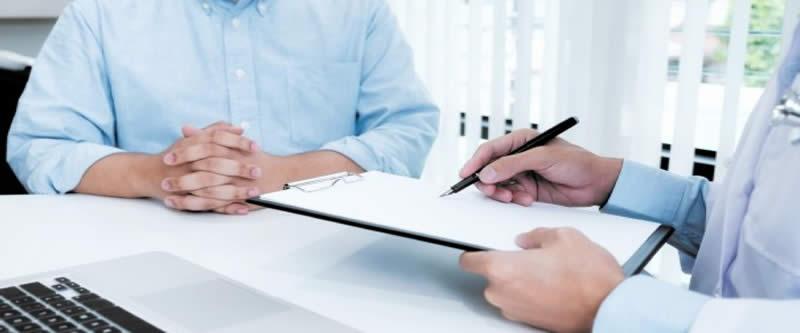 Importancia de la consulta médica