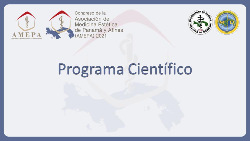 Programa Científico Preliminar